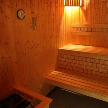 Sauna mokra
