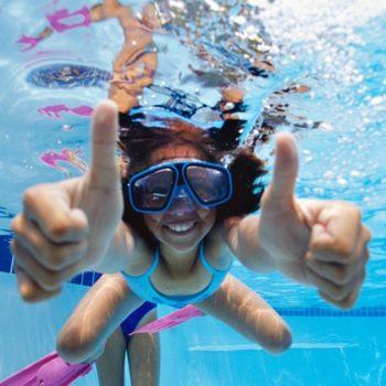nauka pływania 3